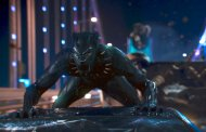 Marvel Studios 'Black Panther' Coming to Disney+ in March 2020