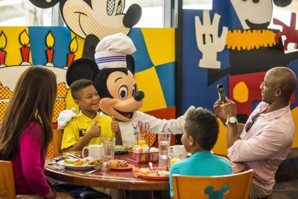 Recent Price Increases Across Walt Disney World Resort 3