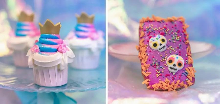 New Treats at Disneyland to Celebrate 'Magic Happens' Parade