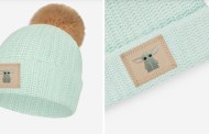 New Love Your Melon Baby Yoda Collection!