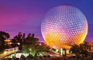 Epcot Going Purple For Epilepsy For Third Annual Purple Day
