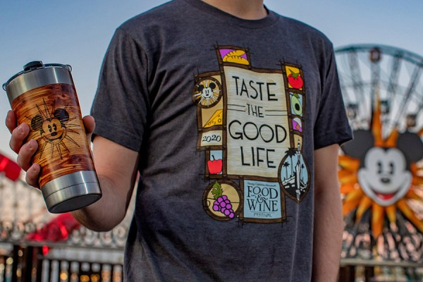 Look Your Best While Sampling the Best at the Food & Wine Festival