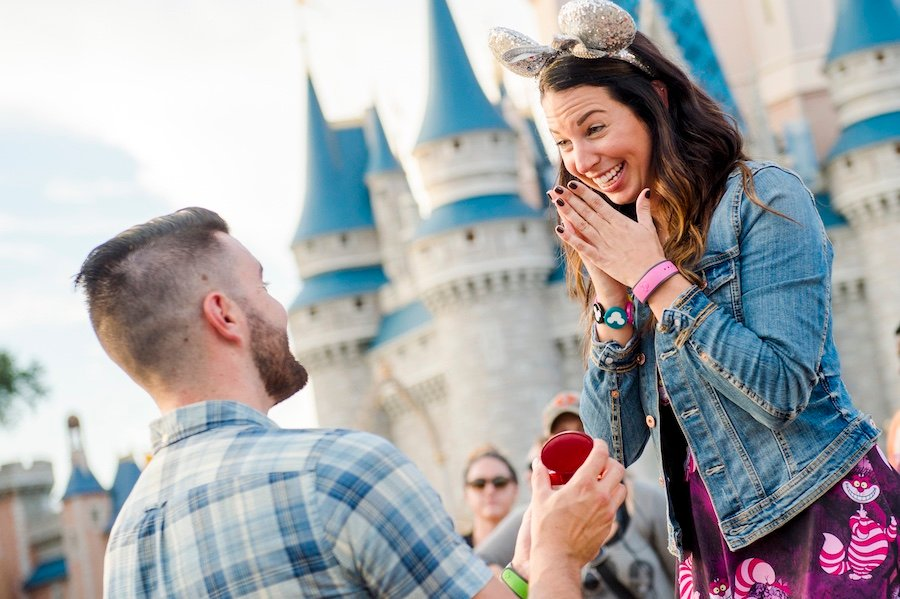 New In-Park Photopass Sessions Now Available At Magic Kingdom