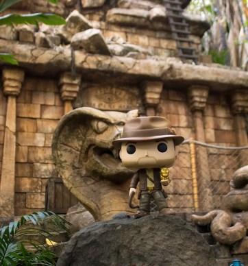 Indiana Jones Adventure's 25th Anniversary at the Disneyland Resort 4