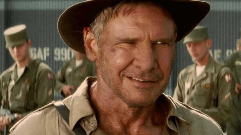 'Indiana Jones 5' Is Confirmed To NOT Be A Reboot
