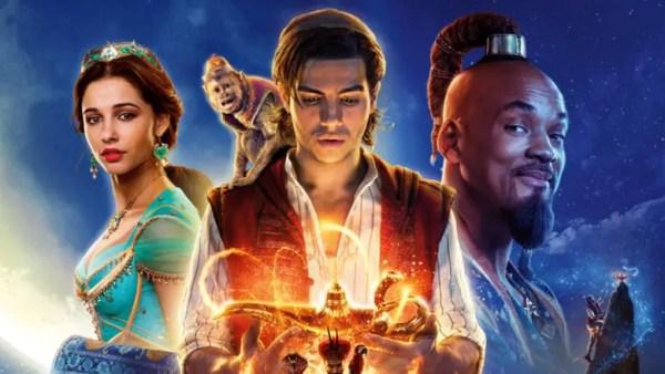 Disney Shares That Live-Action 'Aladdin' Sequel Will NOT Follow 'Return of Jafar' Storyline 1