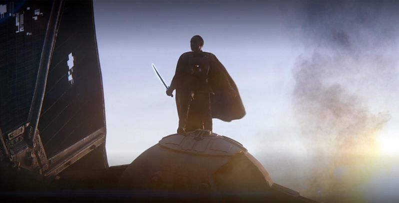 Season 2 of 'The Mandalorian' Will Feature Some 'Epic' Lightsaber Action