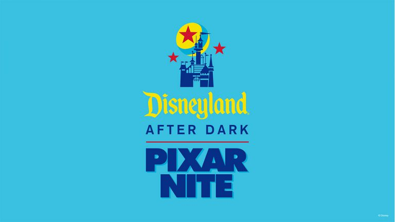 More Details on Pixar Nite at Disneyland After Dark