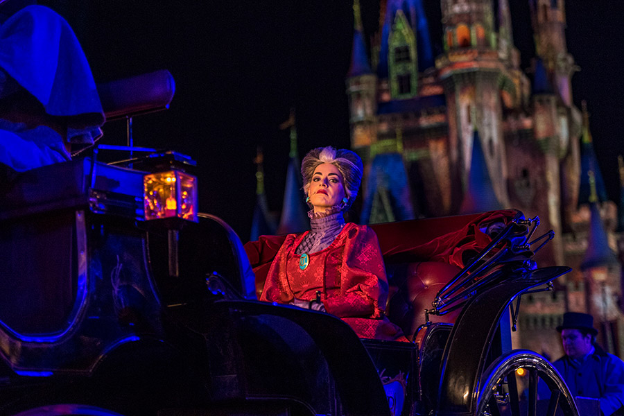 Sneak Peek at Villains After Hours Party in the Magic Kingdom