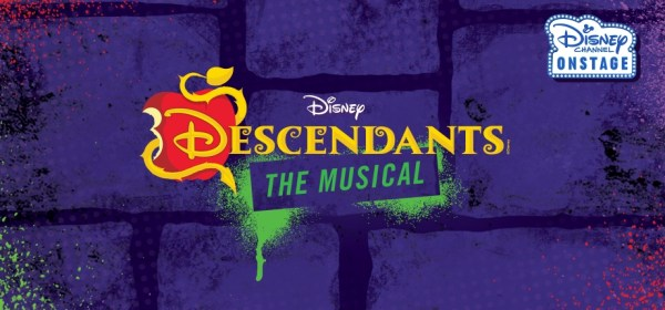Stage Adaption for Disney's 'Descendants' Is Now Available For Licensing 2