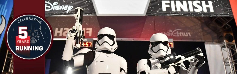 RunDisney Star Wars Rival Run Weekend Still Being Monitored