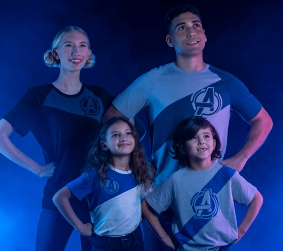 First Look: Avengers Campus Merchandise 4
