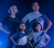 Avengers Campus Merchandise – Avengers Campus Family Apparel