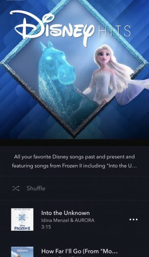 Make Quarantine Sound a Little More Magical with Your Favorite Disney Movie Music 4