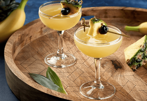 The Edison Sweetens Up Disney Springs With New Spring Cocktails 3