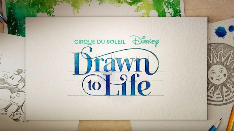 Cirque du Soleil Announces Temporary Suspension of Previews for Drawn to Life