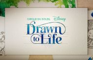 Cirque du Soleil Announces Temporary Suspension of Previews for Drawn to Life