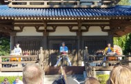 Matsuriza Taiko Drum Group will no longer be performing in Epcot