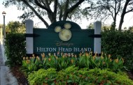 Temporary Closure of Disney's Hilton Head Island Resort