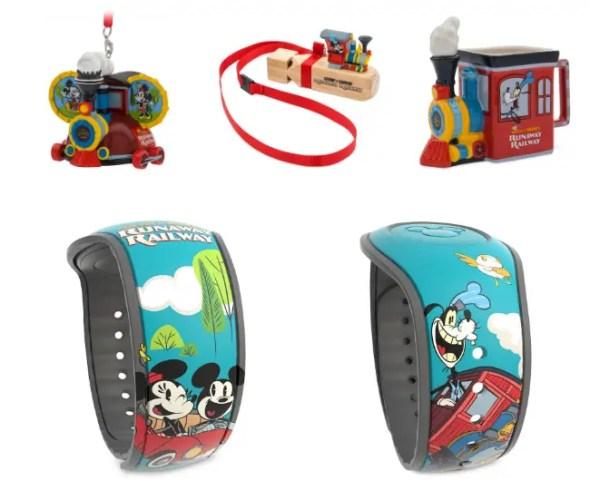 First look inside Mickey & Minnie's Runaway Railway at Walt Disney World 3