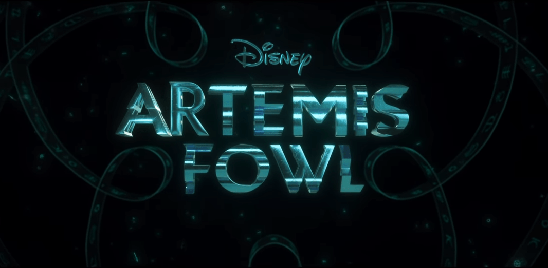 New Trailer And Poster For Disney's Artemis Fowl is out now!