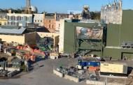 Remy's Ratatouille Adventure at Epcot Construction Update