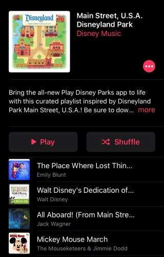 Make Quarantine Sound a Little More Magical with Your Favorite Disney Park Music 3