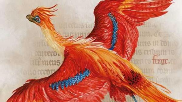 'Harry Potter: A History of Magic' Exhibit Is Available Online For A Limited Time 1