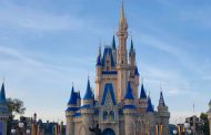 Update on Cinderella Castle's Magical Makeover