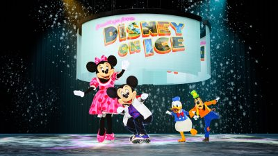 Disney on Ice / Feld Entertainment lays off 90% of their employees