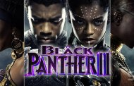 Entire 'Black Panther' Cast Set to Return for Marvel Studios 'Black Panther II'