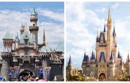 Spend a Virtual Day at Walt Disney World & Disneyland