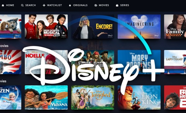 Disney+ Sees Largest Surge In Subscribers For Streaming Services During Coronavirus Concerns 1