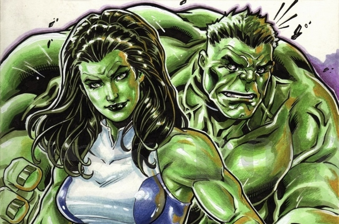 Mark Ruffalo Teases Early Talks About Joining the Cast of Marvel's She-Hulk on Disney+