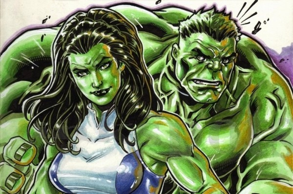Mark Ruffalo Teases Early Talks About Joining the Cast of Marvel's She-Hulk on Disney+ 1