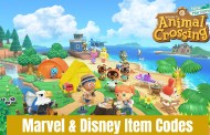 Fan Shares All 500+ Outfit QR Codes for Disney, Marvel, and More for Animal Crossing: New Horizons