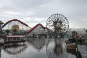Spend a Virtual Day at Disney California Adventure Park