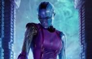Karen Gillan Teases That Nebula's Story is