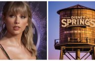 Disney Cast Members gets a little help from Taylor Swift