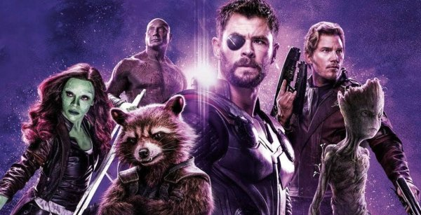 The Guardians of the Galaxy Will Appear in 'Thor: Love and Thunder' 1