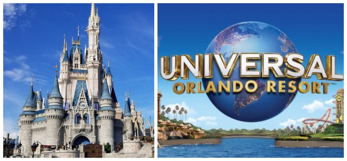 California man died from Coronavirus after traveling to Orlando and visiting Walt Disney World and Universal Studios Florida