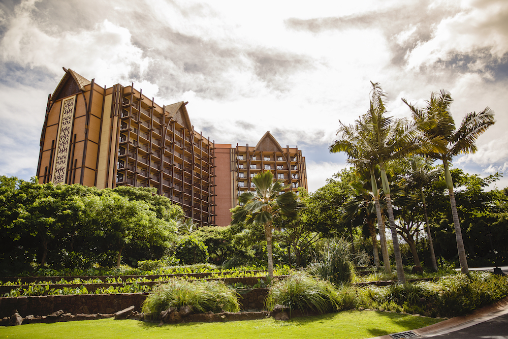 Disney's Aulani is Closed Until Further Notice