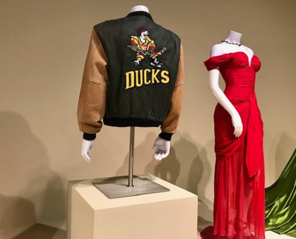 The Bowers Museum Welcomes The Walt Disney Archives Special Exhibit 2