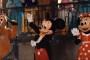 Update on Cinderella Castle's Magical Makeover