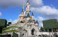 Disneyland Paris Closure Extended Due to Coronavirus!