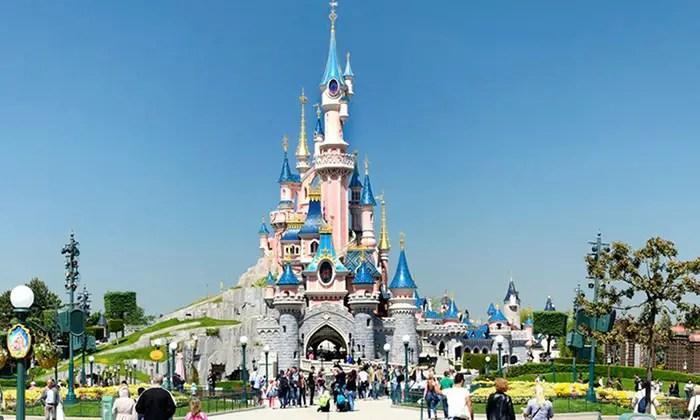 Disneyland Paris Confirms Extended Closure until further notice