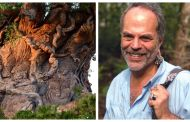 Walt Disney Imagineer Joe Rohde Hosting Tour of Animal Kingdom on His Instagram