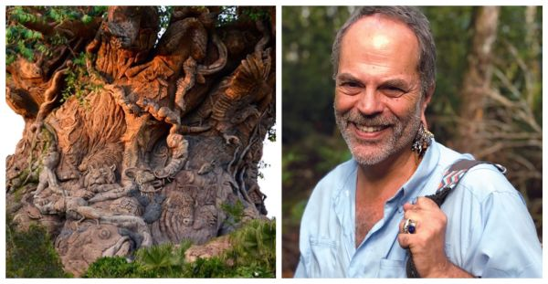 Walt Disney Imagineer Joe Rohde Hosting Tour of Animal Kingdom on His Instagram 1