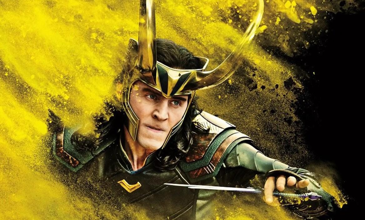 Loki is still on track for 2021 release on Disney+
