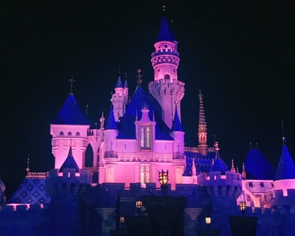 Spend A Virtual Day At Disneyland